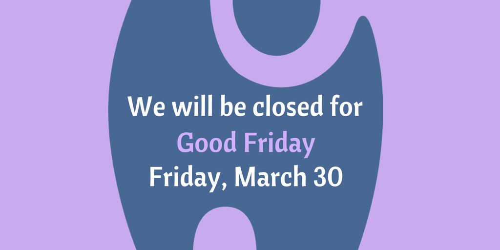 are the banks open on good friday march 30 2018